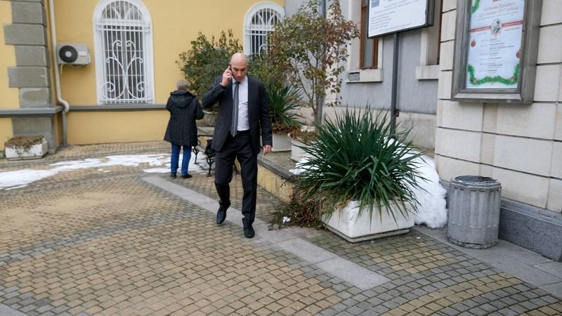 Общинският и областен председател Николай Тишев също е сред номинираните.