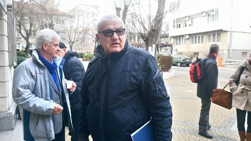 Сегашният водач на листата Петър Кънев отново има шансове да поведе бургаските кандидат-депутати на БСП.