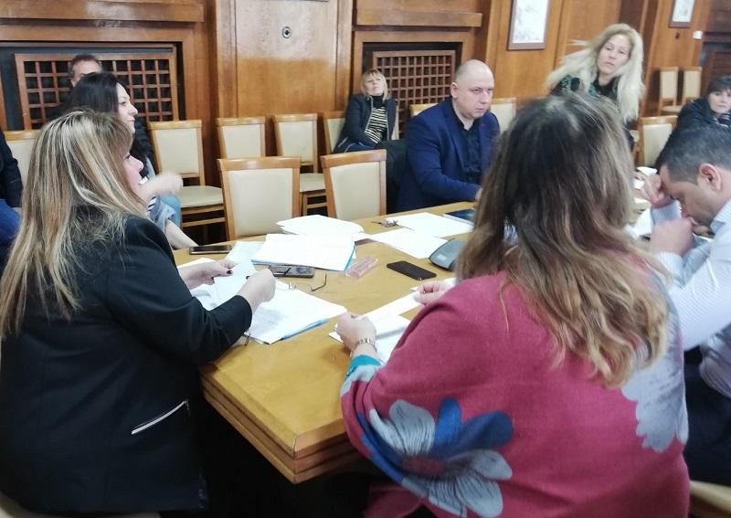 Комисията избра чрез жребий кандидат за сезонен обект в Морската градина