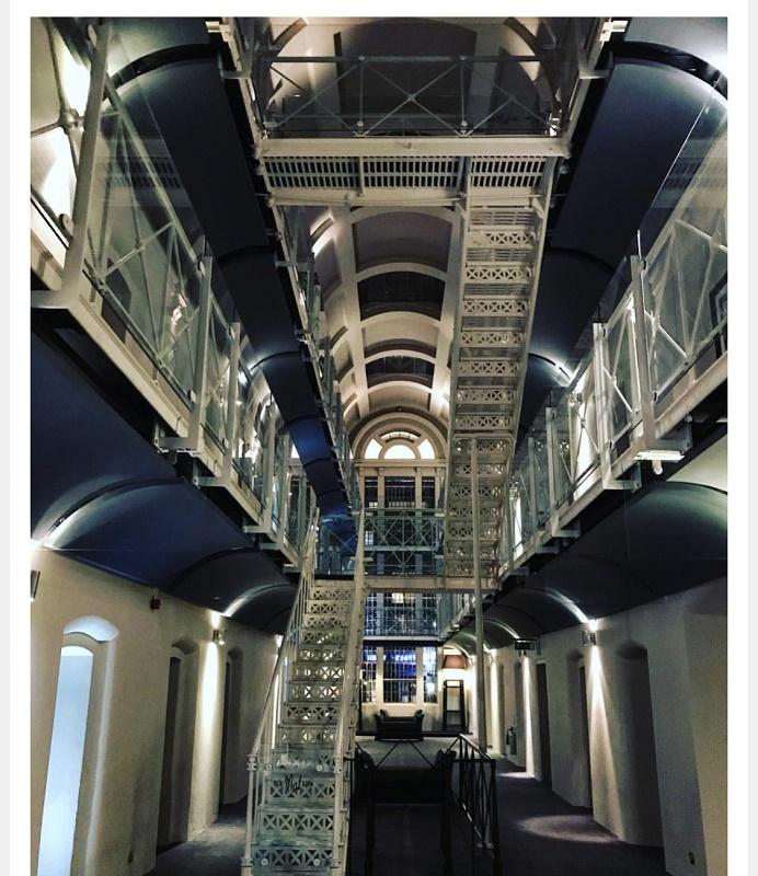 Венецианският затвор