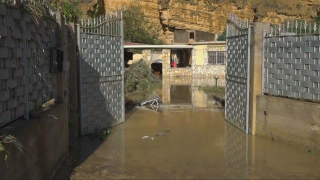 Над милиард евро ще са щетите от наводненията в Италия