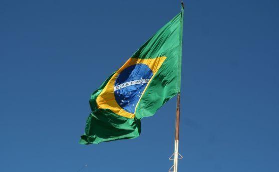 Бразилия с рекорден брой на починалите от COVID-19