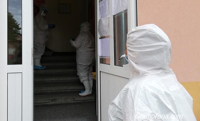 93 починаха от коронавирус за денонощие