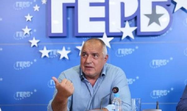 Бойко Борисов: Нужен е пълен локдаун за правителството