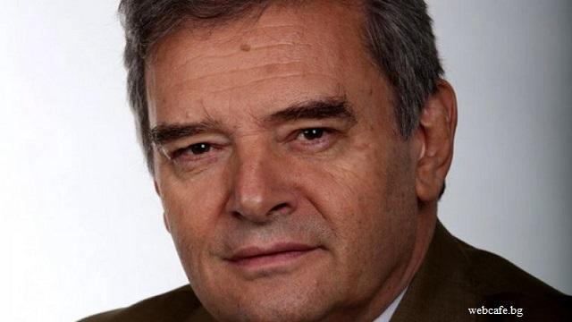 Лидерът на комунистите Александър Паунов бил депутатът, подготвял преврат с Васил Божков