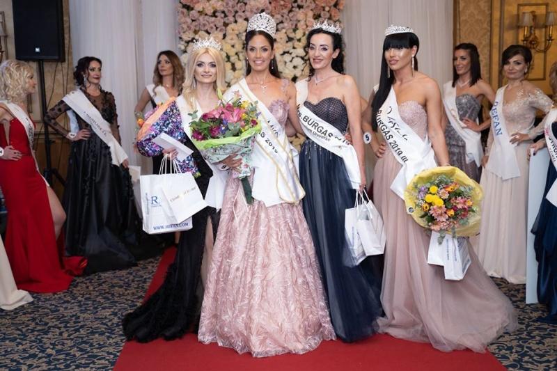 Мисис Бургас 2020 подкрепя раждаемостта
