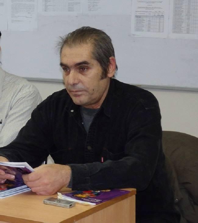 Фантастът Георги Христов с 2 премиери на рождения си ден