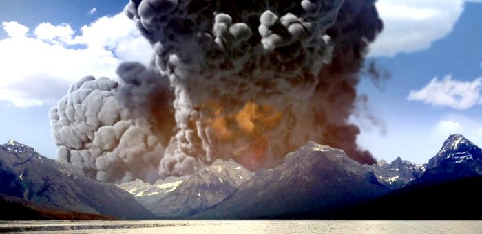 Йелоустоун – краят на земната цивилизация или само предупреждение