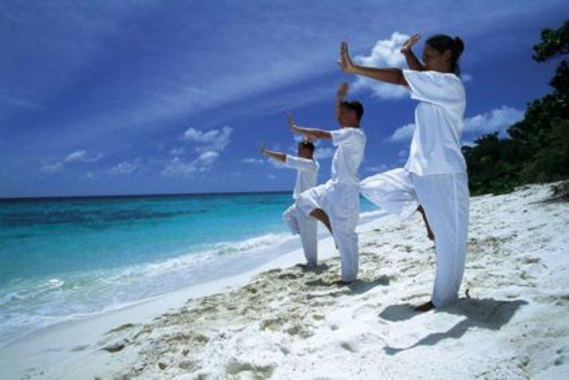 Чигонг настига йога по популярност в света