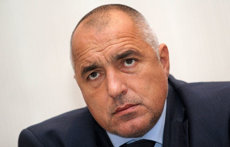 Шефът на ЧЕЗ: Бойко Борисов и хората му не ни искат в България