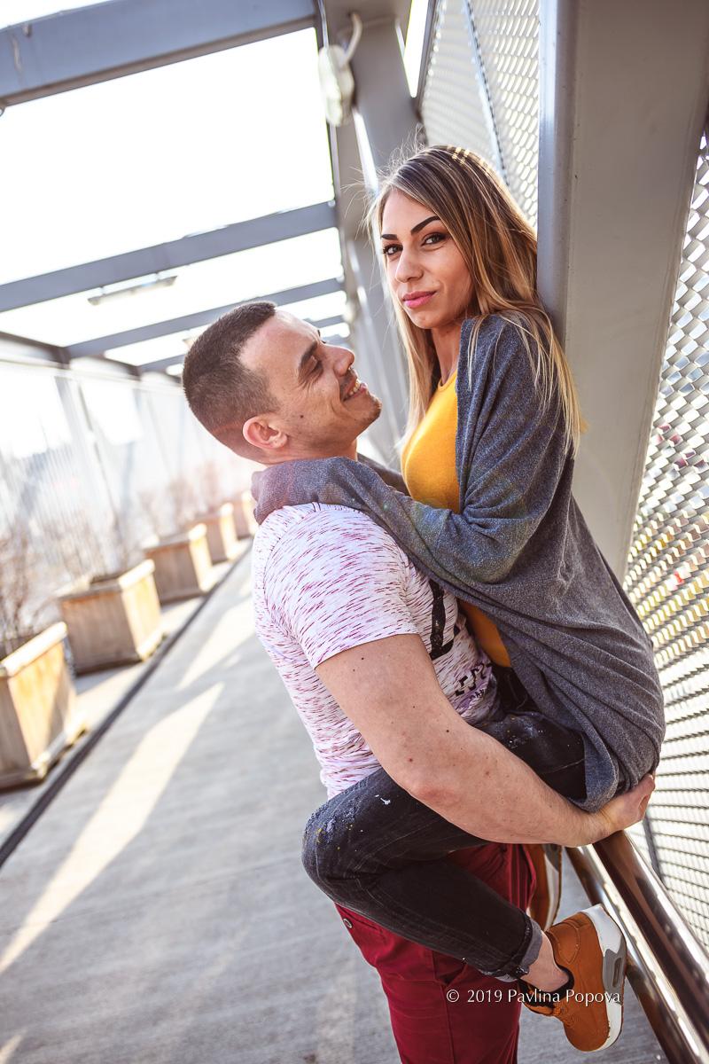 Биляна и Валентин