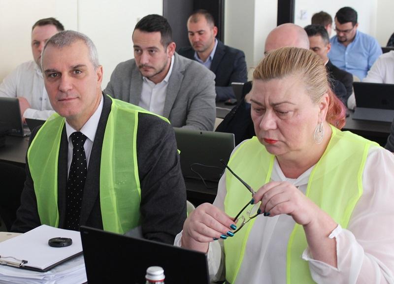 Общински съветници от СЕК с приемен ден за бургазлии