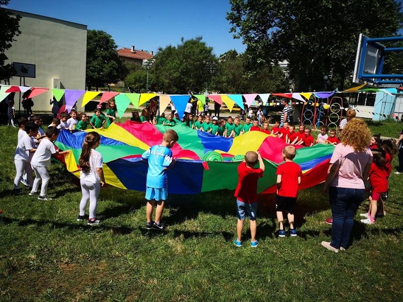 Над 400 деца ще се състезават през май в Бургас
