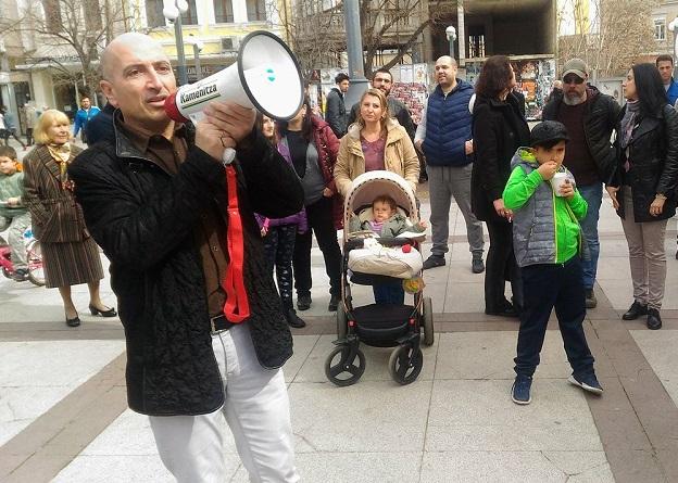 Стоян Грозев: Прагът на търпимост на бургазлии вече е на предела