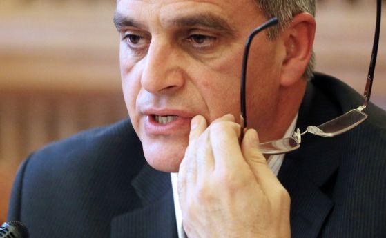 Вижте кой е служебният премиер Стефан Янев