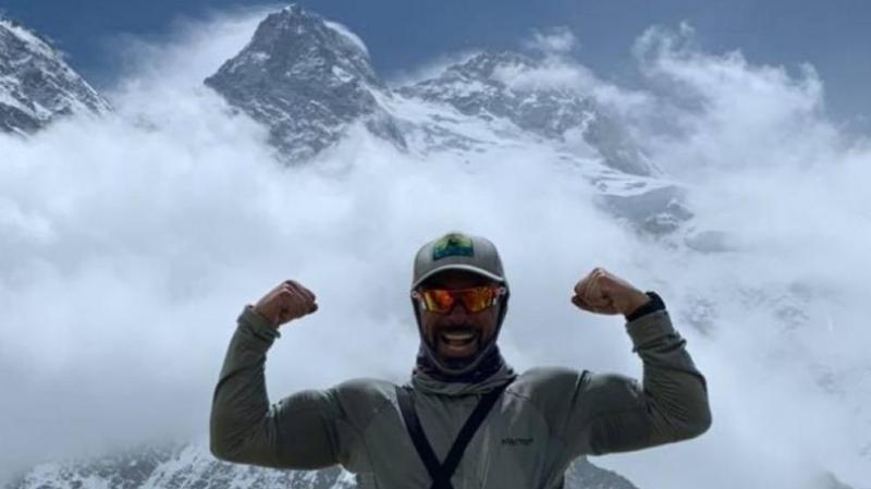 За втори път българин изкачи втория по височина връх в света