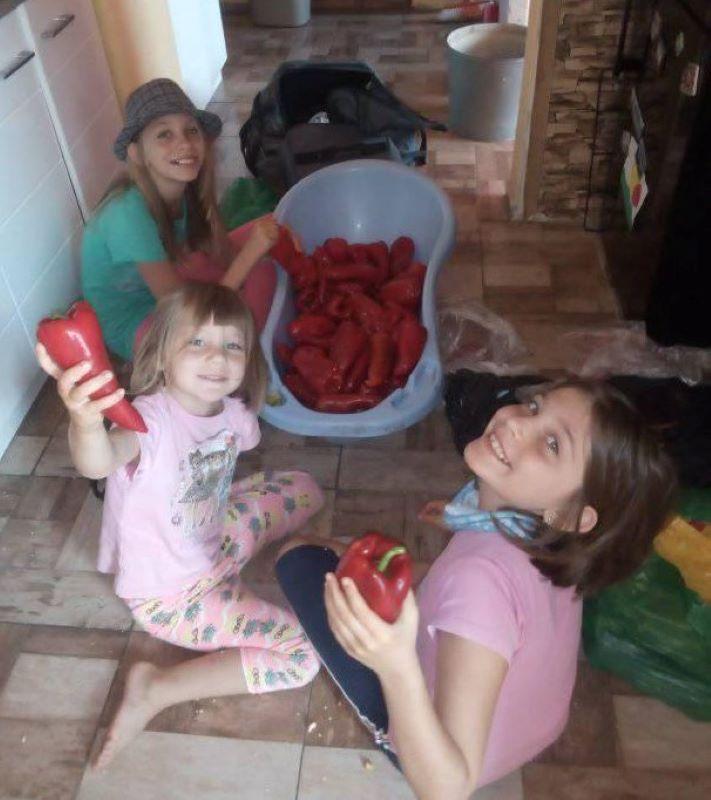 Зимнина с децата : Мисията е възможна