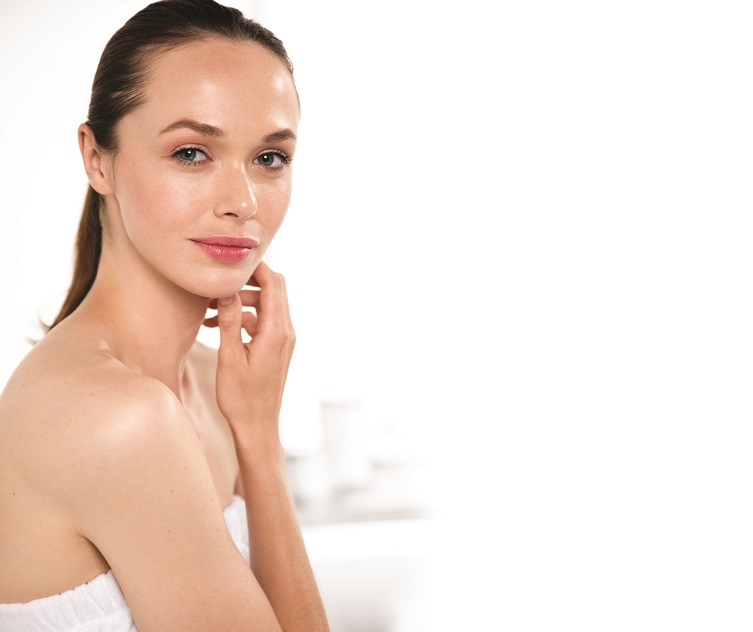 Нова терапевтична технология регенерира увредената от слънцето кожа