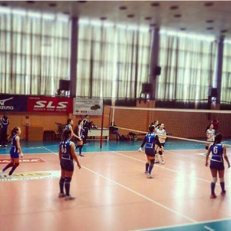 Волейболистки на Приморско взеха бронза на Регионално първенство