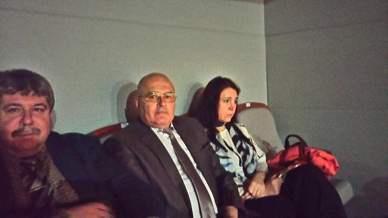 Димитър Стоянов: ГЕРБ са прочели по-добре от нас трудовете на Тодор Живков за партийното строителство