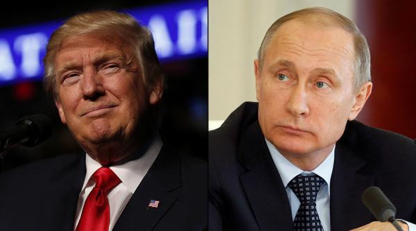 Тръмп подписва закон за санкции против Русия