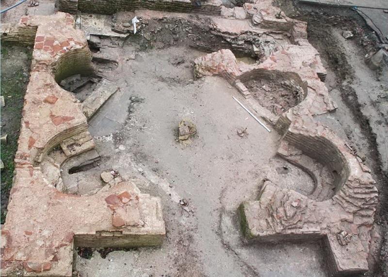 Знаехте ли, че в Обзор е имало късноантична крепост? Ако сте любопитни, тази събота в Бургаския музей ще научите интересни подробности