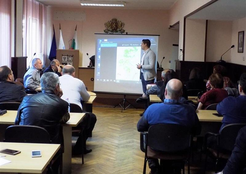 Община Поморие с нов опит за Общ устройствен план