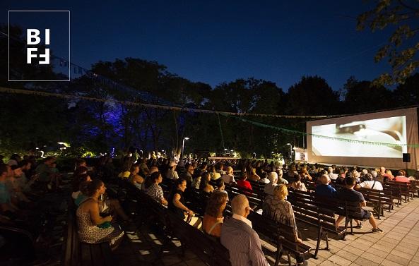 Четвъртото издание на Burgas International Film Festival събира водещи имена от международното кино