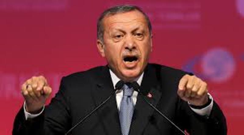 Ердоган: Турция може да се откаже от ЕС и да се присъедини към Шанхайската организация