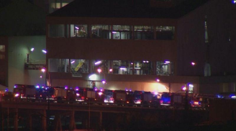 Експлозия с жертва в нефтохимичен завод в Испания
