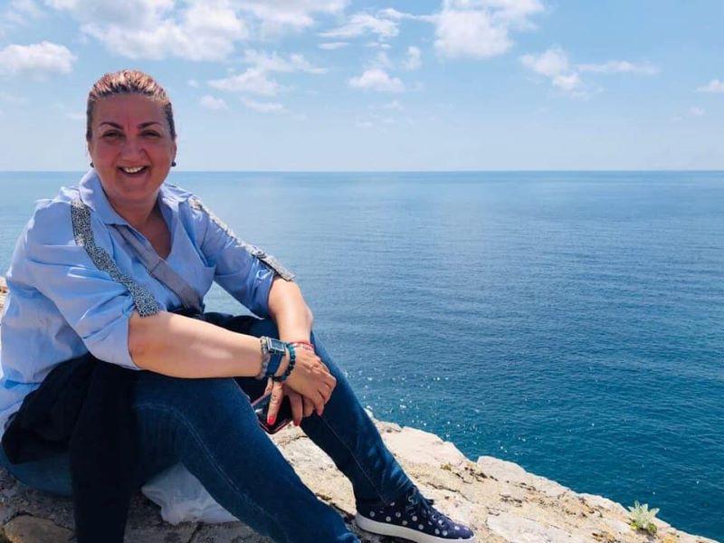 Неуморната Маруся вече десет години създава празник за сетивата на Бургас