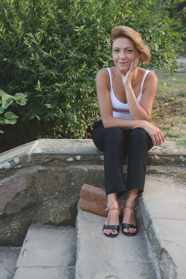 Анелия Скопчанова