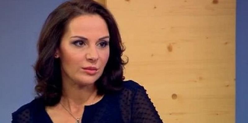 Актрисата Гергана Стоянова идва в Бургас за веломаратон в подкрепа на онкоболни пациенти