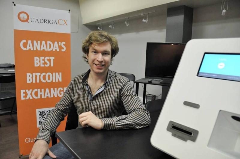 Основател на криптоборса отнесе в гроба си пароли за 190 млн. долара активи