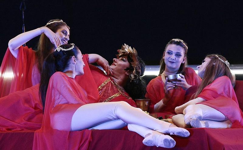 """""""Самсон и Далила"""" отново в програмата на бургаските музикални празници"""