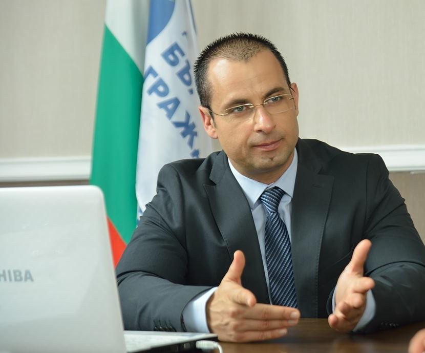 Живко Табаков: Такса стол е революционен подход