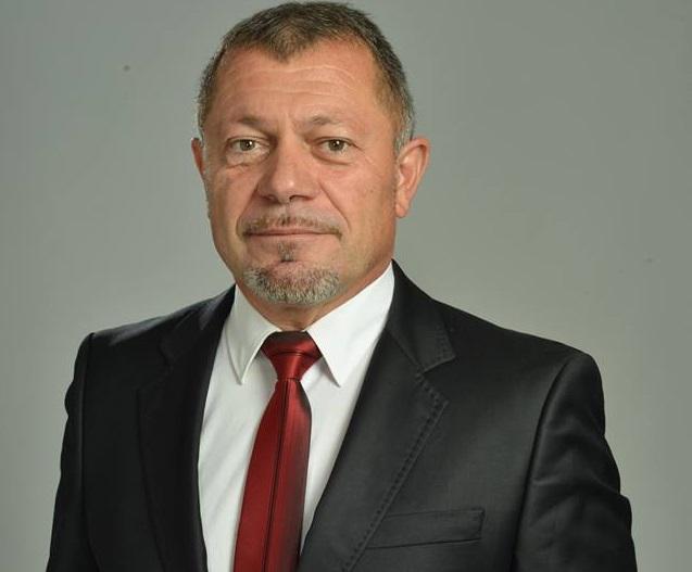 Пеньо Мечков с приемен ден