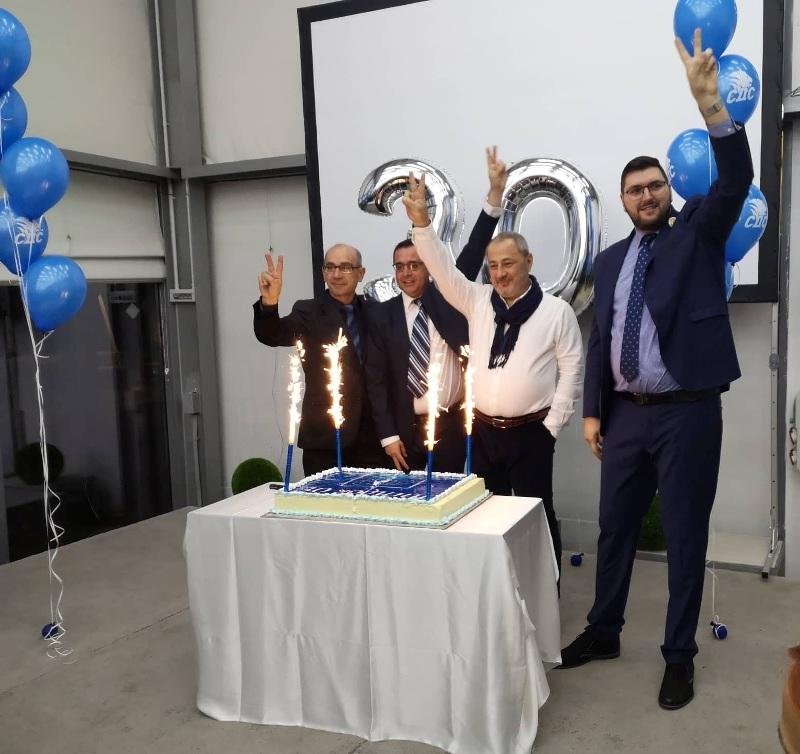 СДС-Бургас събра емблемите си за 30-тия си рожден ден, гледа уверено към бъдещето