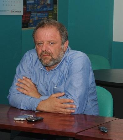 Йордан Георгиев: Позорно заседание изтласка Атанас Зафиров нарочно (2 част)