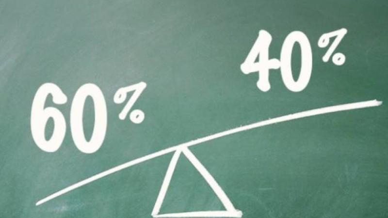 9 030 работодатели са подали заявления по мярката 60 на 40 ...