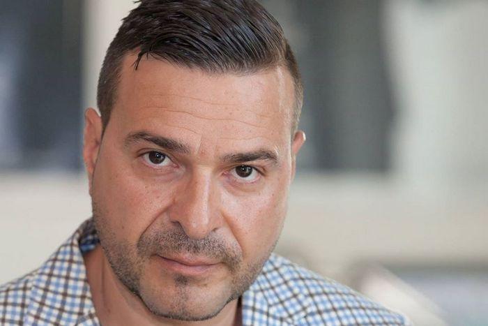 Пребиха разследващия журналист Слави Ангелов