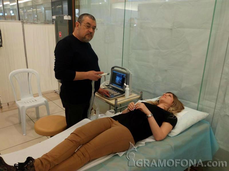 Д-р Ангелов: Профилактичният преглед за рак на гърдата се препоръчва да започне от 35-годишна възраст