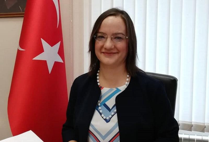 Сенем Гюзел: Турция воюва директно с ИДИЛ, а не с мирните сирийци