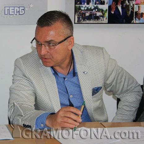 Димитър Бойчев с приемен ден