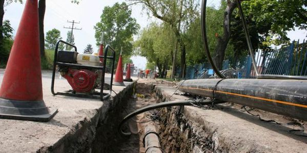 Наливат 5,6 млн. лв. във водоснабдяването на три села в Айтоско