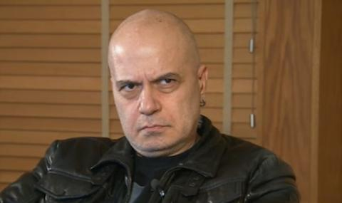 Слави Трифонов учредява партията си на 5 октомври