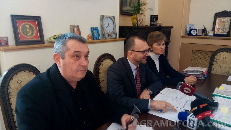Всеки трети кашлящ в Бургаско е с грип