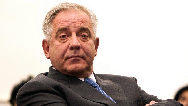 Затвор за бившия хърватски премиер