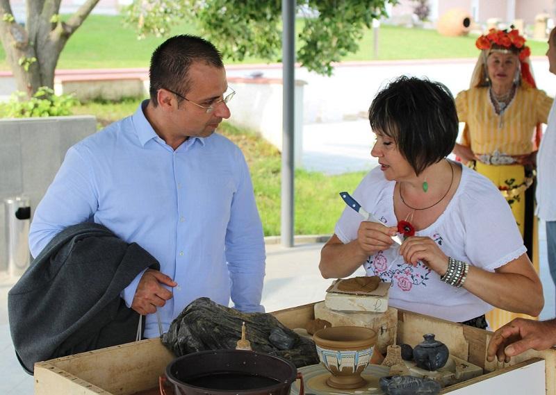 Бургас има нужда от улица на занаятите
