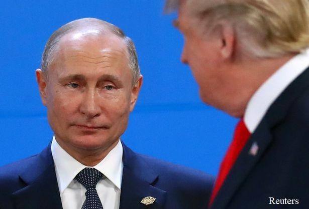 Баба Ванга предрекла атентат срещу Путин, мистериозна болест пък щяла да покоси Доналд Тръмп